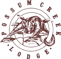 Possum Creek Lodge - Accommodation Perth
