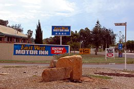 Ceduna East West Motel - Accommodation Perth