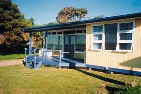 Eskavy Beach House
