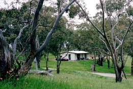 Clare Valley Cabins - Accommodation Perth