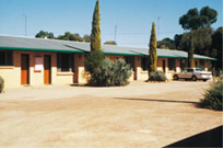 Outback Chapmanton Motor Inn - Accommodation Perth