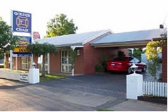 Jolly Swagman Motor Inn - Accommodation Perth
