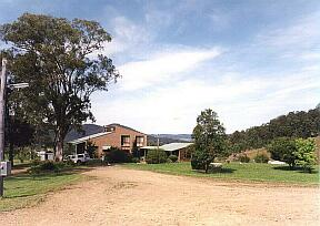 Valley View Homestead B And B - Accommodation Perth