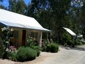 Riesling Trail Cottages - Accommodation Perth