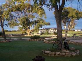 Coodlie Park Farm Retreat - Accommodation Perth
