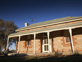 Nuccaleena Cottage - Accommodation Perth