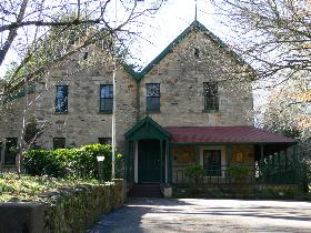 Woodhouse Activity Centre - Accommodation Perth