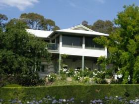 Riverscape Holiday Home - Accommodation Perth