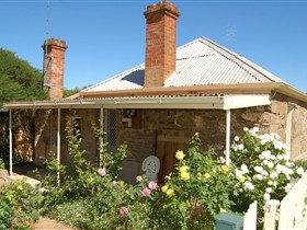 Blyth Cottage - Accommodation Perth