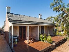 Strathalbyn Villas - Accommodation Perth