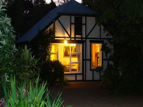 Riddlesdown Cottage - Accommodation Perth