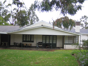 Naracoorte Cottages - Pinkerton Hill - Accommodation Perth