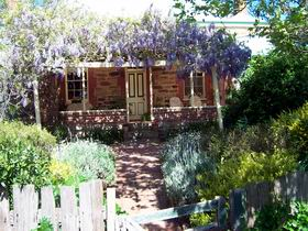 Sea  Vines Cottage - Accommodation Perth