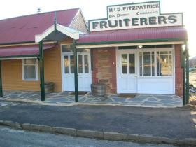 The Fruiterers - Accommodation Perth