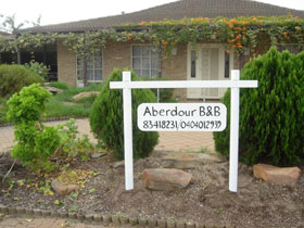 Aberdour Bed and Breakfast - Accommodation Perth