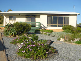 Oaklands Beach House - Accommodation Perth