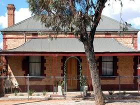 Meaney's Rest - Accommodation Perth