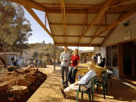 Willow Springs Shearers Quarters - Accommodation Perth