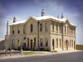 The Customs House - Accommodation Perth