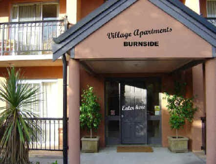 Village Apartments - Accommodation Perth