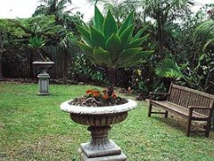 Bangalow Retreat - Accommodation Perth