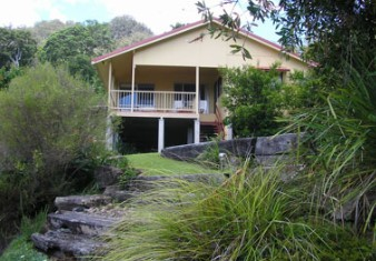 Toolond Plantation Guesthouse - Accommodation Perth
