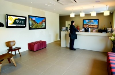 Quest Parap - Accommodation Perth