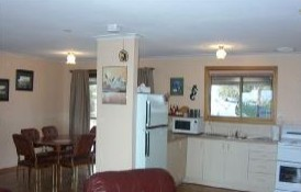 Lenmar Park Bed and Breakfast - Accommodation Perth