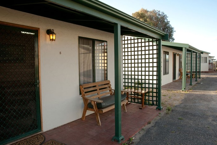 Moonta Bay Road Cabins and Cottages - Accommodation Perth