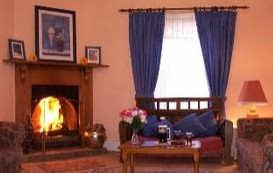 Peesey Park Farm Stay - Accommodation Perth