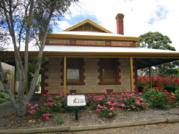 Clydesdale Cottage BB - Accommodation Perth