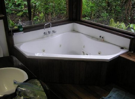 The Canopy Rainforest Tree Houses and Wildlife Sanctuary - Accommodation Perth