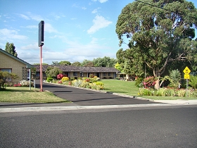 Willaway Motel Apartments - Accommodation Perth