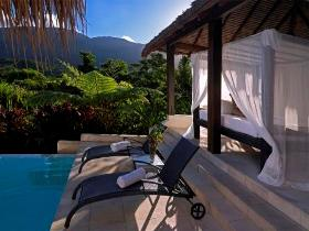 Executive Retreats - Shangri-La