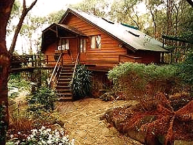 Marions Vineyard Accommodation - Accommodation Perth