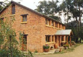 Potters Croft Accommodation - Accommodation Perth