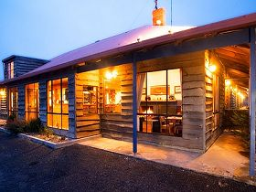 Central Highlands Lodge Accommodation - Accommodation Perth