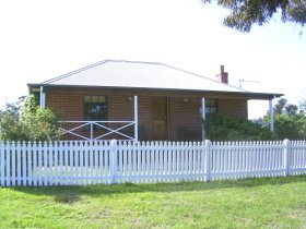 Miranda Cottage - Accommodation Perth