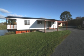 Tiers Cottages - Accommodation Perth