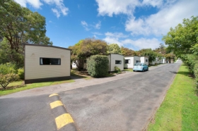 Burnie Holiday Caravan Park - Accommodation Perth