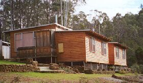 Minnow Cabins - Accommodation Perth