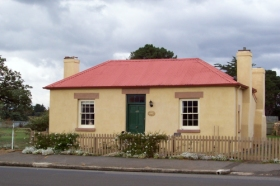 The Jenny Wren - Accommodation Perth