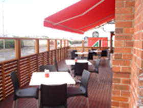 Formby Hotel - Accommodation Perth