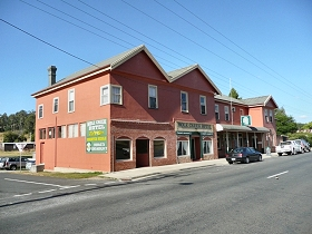Mole Creek Hotel - Accommodation Perth