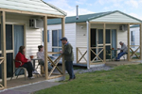 Discovery Holiday Parks Devonport Cosy Cabins - Accommodation Perth