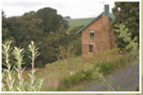Mistover Cottage - Accommodation Perth