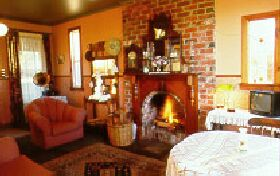Killynaught Spa Cottages - Accommodation Perth