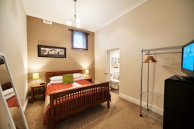 Burnie City Apartments - Accommodation Perth