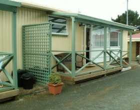 Orford Seabreeze Holiday Cabins - Accommodation Perth