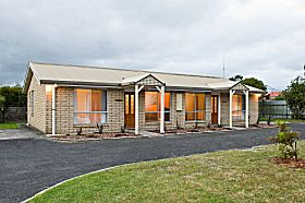 Leisureville Holiday Villas - Accommodation Perth